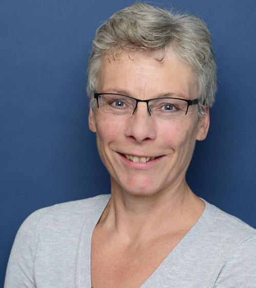 Marianne Meier