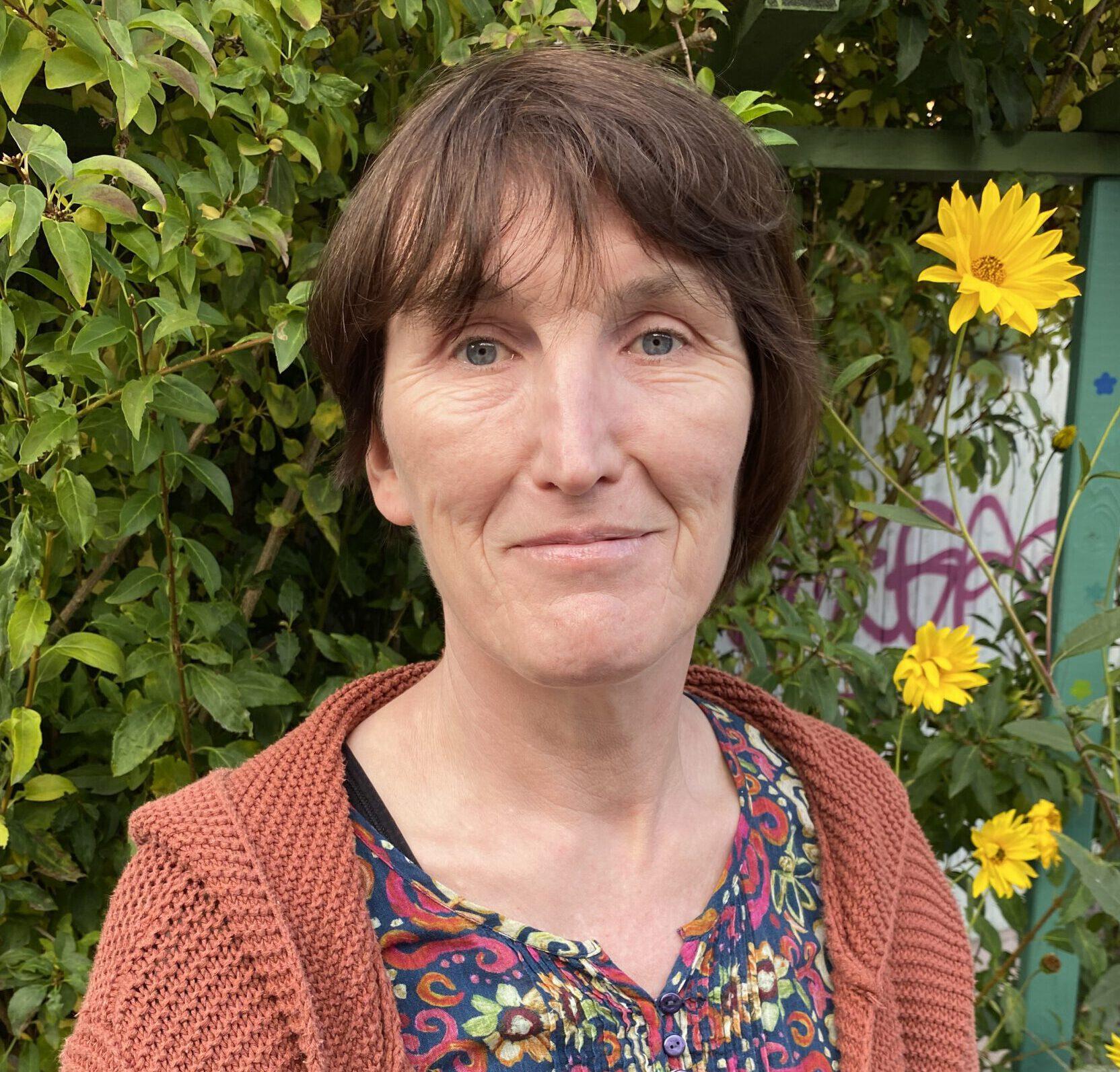 Silke Jahnke-Bauch